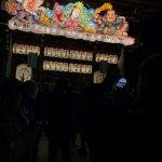 寒川神社に車で初詣に行くなら、夜がおすすめな理由って?