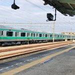 相鉄線とJRの直通線ができたので新宿まで行ってみたオバサンの話