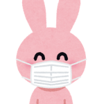 マスクしてたら調子が悪い 新型肺炎一日も早く収束してくれ!
