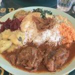 スリランカ料理をはじめて食べた スパイスたっぷりでハマる…
