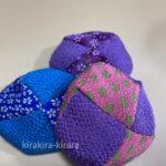 ジュズダマで作るお手玉は母の手作り…いつかの秋を思い出す音