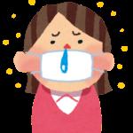 寒暖差アレルギーで鼻水が止まらない もう仕事どころじゃなかった話